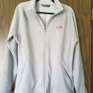 Breast Cancer Awareness North Face
